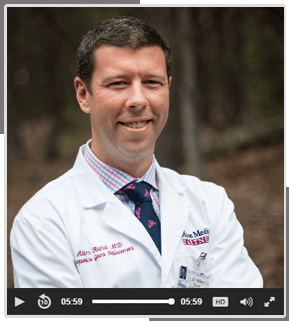 Dr. Adam Rana Orthopedic Surgeon